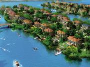 上海上海周边启东恒大海上威尼斯楼盘新房真实图片