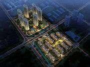 长沙开福城北城发恒伟北城首府楼盘新房真实图片