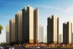 中国铁建领秀公馆