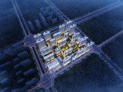 西安西咸新区沣西新城沣華九里楼盘新房真实图片