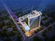 上海金山金山新城上海新金山广场楼盘新房真实图片