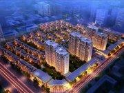 上海闵行金虹桥珠江铂世古北里楼盘新房真实图片