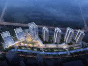 青岛市北区新都心保利天珺楼盘新房真实图片