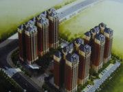 长沙星沙星沙中心三景国际楼盘新房真实图片
