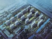 上海青浦徐泾俊灿星城楼盘新房真实图片