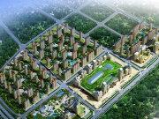 长沙星沙会展新城恒广国际景园楼盘新房真实图片