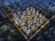 青岛城阳区高新区越秀星汇城楼盘新房真实图片