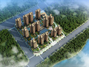 惠州博罗县罗阳成峰水岸丽都楼盘新房真实图片