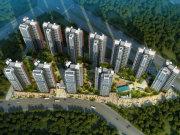 惠州博罗县罗阳云峰花园楼盘新房真实图片