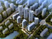 杭州上城钱江新城融创涌清府楼盘新房真实图片