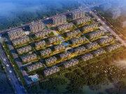 郑州上街上街正商云湖上院楼盘新房真实图片