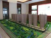 杭州钱塘大学城北盈都江悦城楼盘新房真实图片