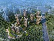 广州增城中新中国铁建国际公馆楼盘新房真实图片