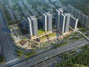南宁江南南宁国家经济开发区朗玶都汇楼盘新房真实图片