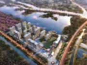 上海松江松江新城龙湖星图楼盘新房真实图片