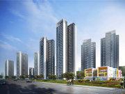 广州南沙蕉门河中国铁建海语熙岸楼盘新房真实图片