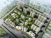 保定莲池区北部低碳新城京南一品三期楼盘新房真实图片