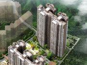 长沙星沙会展新城紫晶城三期楼盘新房真实图片