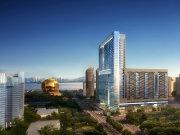 杭州上城钱江新城杭州高德置地广场ICON私邸楼盘新房真实图片