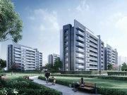 杭州钱塘江东新城杭州融创城楼盘新房真实图片