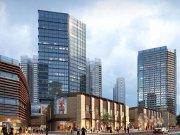 长沙星沙会展新城富创广场项目楼盘新房真实图片
