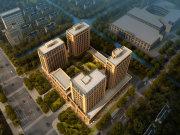 杭州钱塘江东新城义蓬购物中心2期楼盘新房真实图片