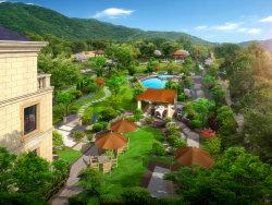 银丰唐郡·桂花园