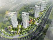 惠州博罗县罗阳新城香悦澜山楼盘新房真实图片