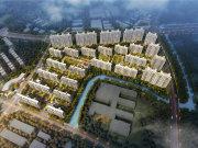 无锡锡山区东北塘无锡旭辉城楼盘新房真实图片