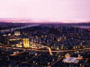 杭州上城钱江新城金骏大厦楼盘新房真实图片