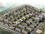 牡丹江阳明区阳明区金河湾楼盘新房真实图片