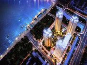 广州海珠工业大道绿地越秀海玥楼盘新房真实图片