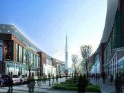 上海金山亭林上海电器城