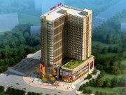 长沙星沙星沙中心兆坤星悦荟项目楼盘新房真实图片