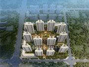 长沙星沙松雅湖旭辉美的东樾城楼盘新房真实图片