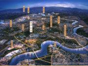 重庆两江新区悦来御璟悦来楼盘新房真实图片