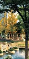 世纪花园B区三期