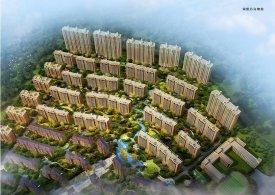 物华龙湖国际城