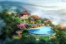 勐泐傣文化旅游小镇