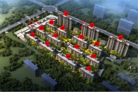 浚县建业城